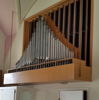 1920s Pipe Organ Pipes-cropped